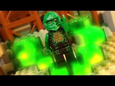 LEGO NINJAGO - AIRJITZU LLOYD V