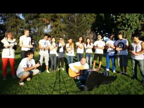 This is Cali - AY EF School Santa Barbara