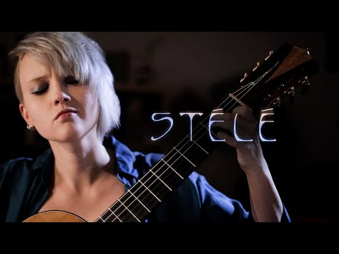 Stélé By Phillip Houghton, Performed By Stephanie Jones