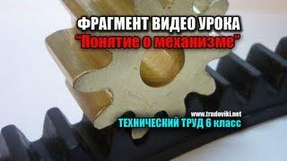 Фрагмент ВИДЕО УРОКА -