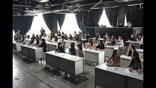 Video 48 Group Exam at Jakarta download MP3, 3GP, MP4, WEBM, AVI, FLV Maret 2018