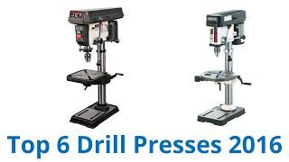 6 Best Drill Presses 2016