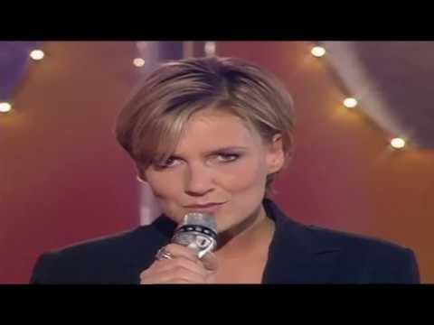 Kim Fisher - Will Ich, Oder Will Ich Es Nicht 1998