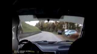 Camera Car SUPER JOLLY - OLTRE IL LIMITE (Tosi-Rizzo)