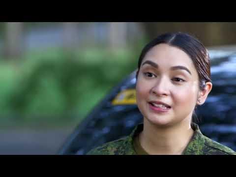 ABS CBN MV - Ililigtas Ka Niya (Org Update)