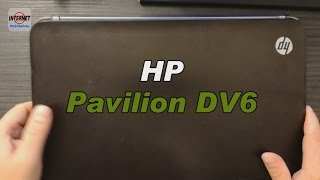Disassemble HP Pavilion DV6 - CPU Cooler Cleanup