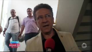 Presidente da Sinpol conta resultado da reunião com à Seplag - CIDADE ALERTA
