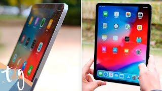 iPad (2018) Review