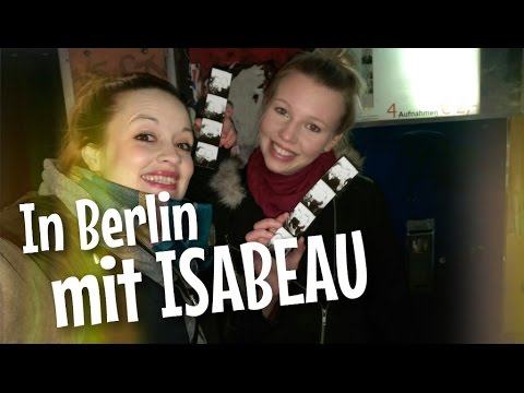 Party mit ISABEAU | FMA in Berlin I Mellis Blog ,