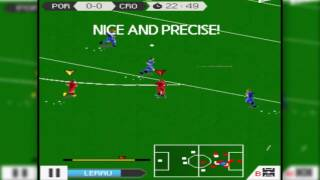 Real Football 2017 - Java Mobile Game [ FREE DOWNLOAD ]