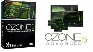 Обзор iZotope Ozone 5