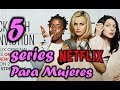 La Historia de 'YOU' en 3 Minutos - Netflix - YouTube
