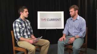 The Current: Colin Steele on the Millennial American Dream