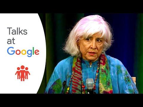 "Margaret Garcia, Manuel Lopez, Antonio Pelayo: ""Latinx Art & Culture"" | Talks at Google"