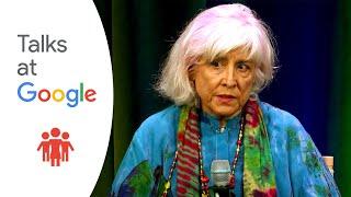 "Margaret Garcia, Manuel Lopez, Antonio Pelayo: ""Latinx Art & Culture""   Talks at Google"