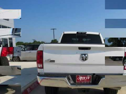 2018 dodge big horn.  big 2018 dodge ram 2500 4x4 crew cab big horn white new truck for sale sulphur  davis to dodge big horn