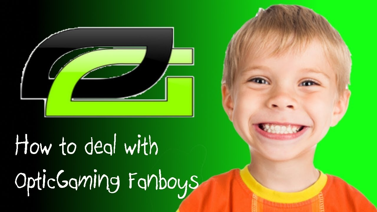 OpTic Fanboys Get Disappointed.....