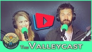 Why VidCon SCARES us | Valleycast Ep. 22 (Highlights)