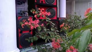 Cara setting sound system lapangan