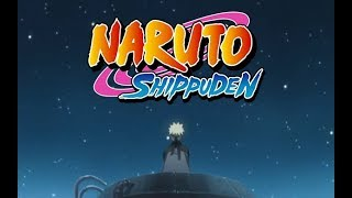 Naruto Shippuden Ending 1 Nagareboshi Shooting Star HD