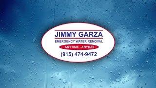 jimmy garza emergency water removal restoration in el paso tx 915 474 9472