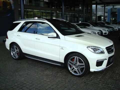 2014 mercedes benz ml63 amg auto for sale on auto trader south africa youtube. Black Bedroom Furniture Sets. Home Design Ideas