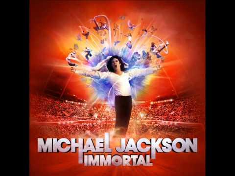 Michael Jackson Is It Scary Threatened immortal version mp3