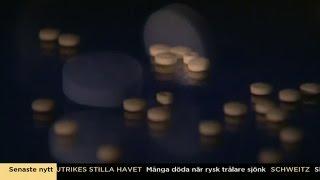 13-åring nekades att hämta ut föreskrivet preventinmedel - Nyhetsmorgon (TV4)