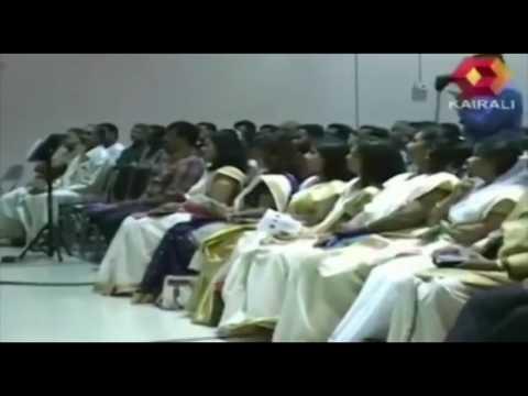USA Weekly News   Malankara Orthodox Church family conference held