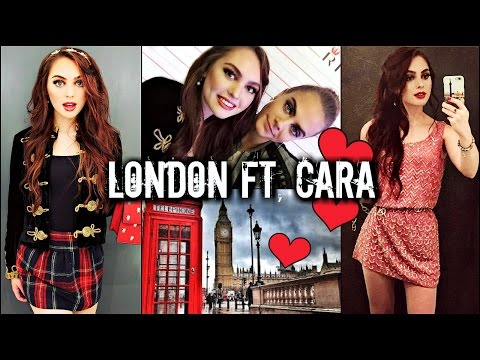 My LONDON Style + Cara Interview   The JACKIE Diaries💖