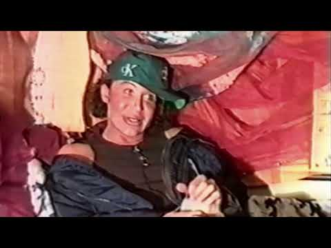 Portré - Marlon Ungaro Xtravaganza - 1997