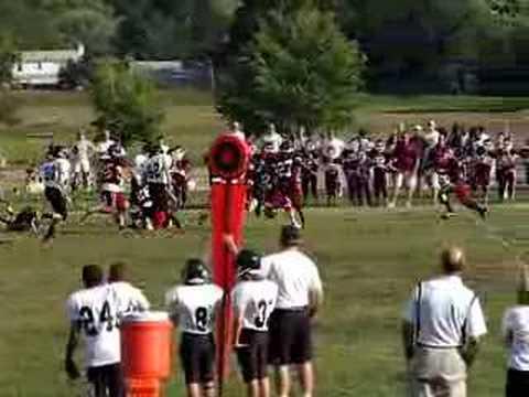 KV vs Abington '07