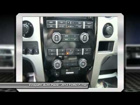 2012 Ford F 150 Brookings Sd E4105 Youtube