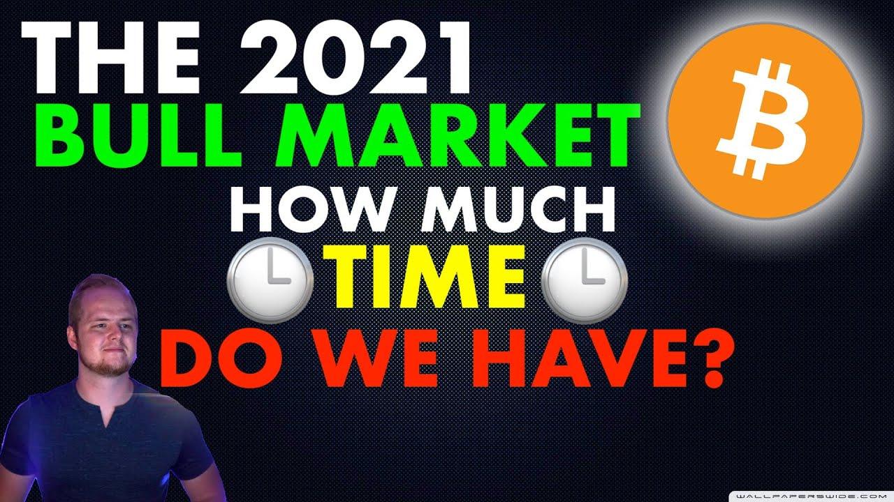 következő crypto bull market