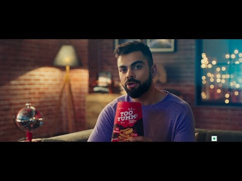 #LookTooYumm Like Virat Kohli - Eat Lot Fikar Not