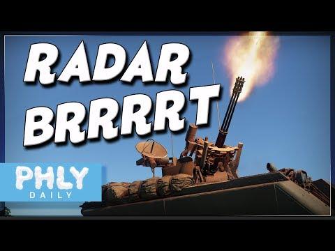 RADAR GUIDED BRRRRRRRRRTTTTT | Goodbye Aircraft ( War Thunder Anti-Air Gameplay)