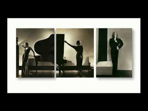 Un año de fotografía - 08.3 Fotografía clásica Edward Steichen
