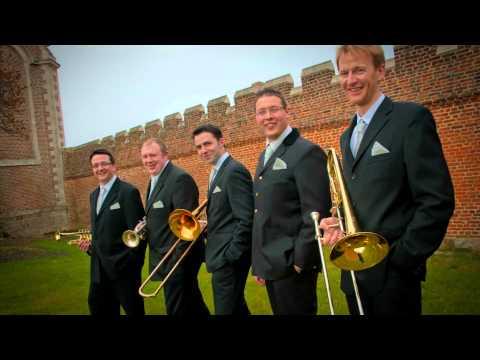Marche Nuptiale Par Les Horn's Wedding