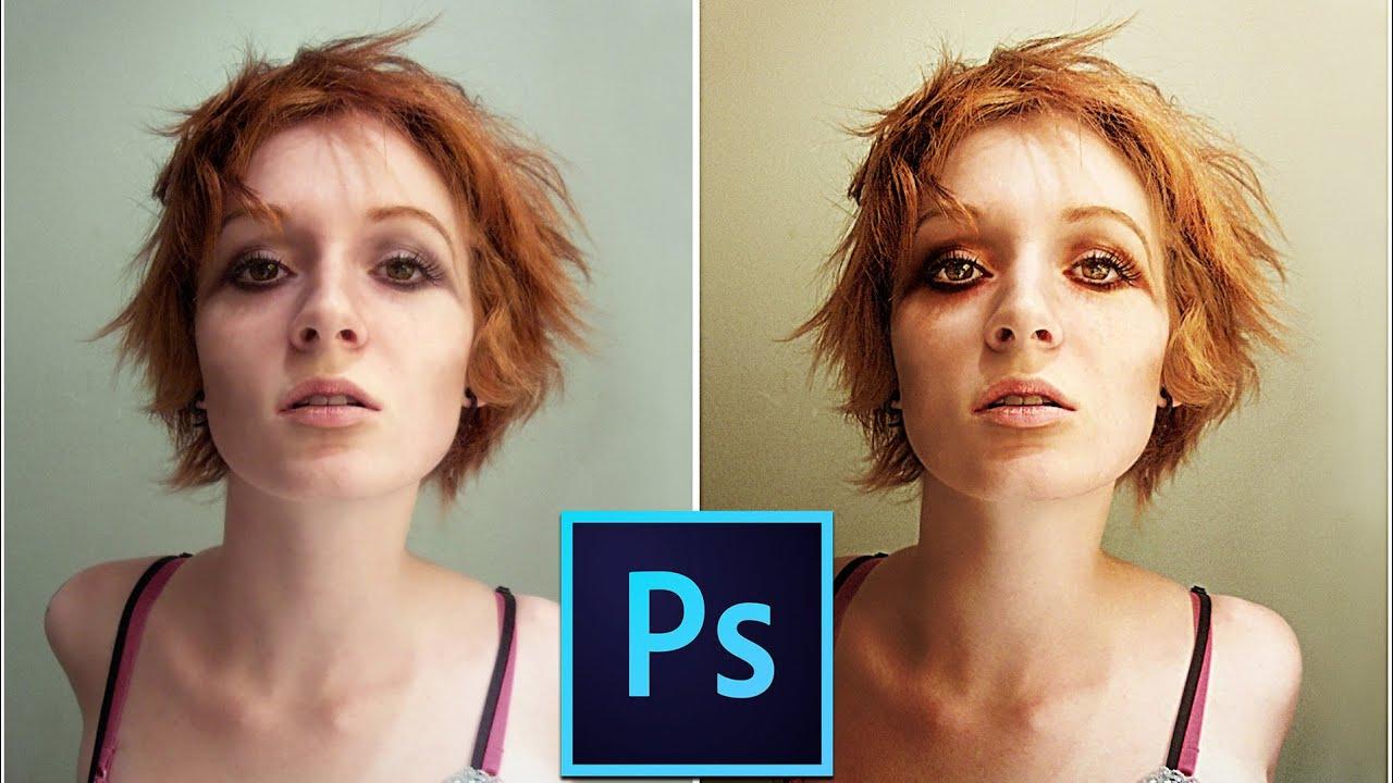 Dramatic portrait manipulation photoshop tutorial youtube dramatic portrait manipulation photoshop tutorial baditri Choice Image