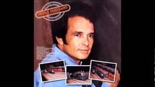 Merle Haggard - The Coming And The Going Of The Trains