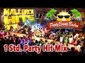 Download Hit Mix 2015, Ballermann Hits, 1 Std Party MP3 song and Music Video
