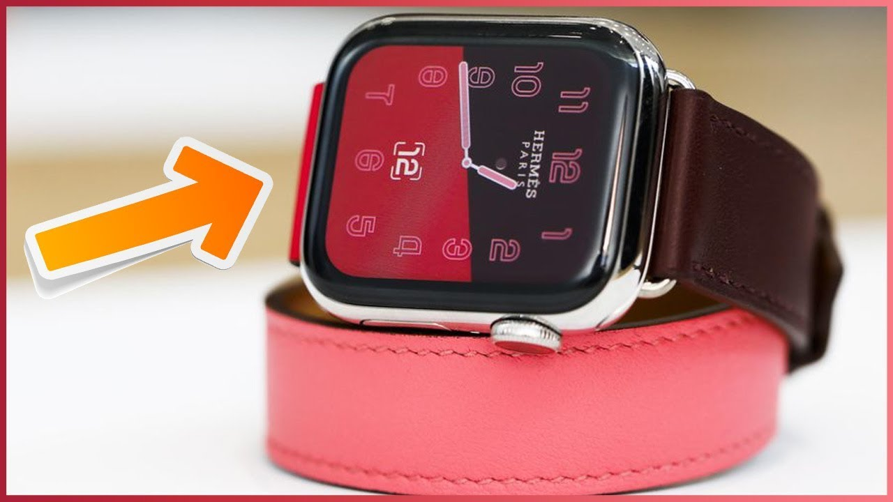 quadranti iwatch