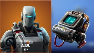 GET NEW SKIN *CERTERO* FREE!! ALL REWARDS FORTNITE HUNTING PARTY CHALLENGES