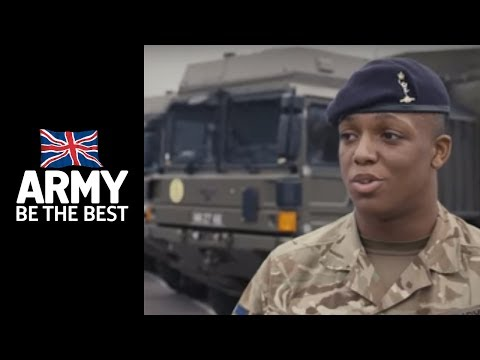 Communications Transport Specialist - Roles in the Army - Army Jobs