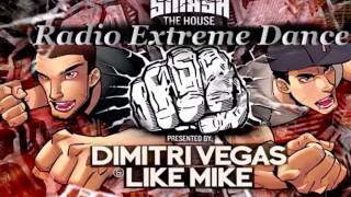 Bassjackers vs Red Hot Chili Peppers Snow vs Like That Dimitri Vegas & Like Mike