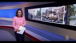 ما وراء الخبر-ما بعد الرقة.. من يحكم شرق سوريا؟