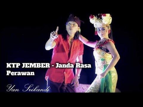 KTP JEMBER - Janda Rasa Perawan - Yan Srikandi Full Video (Official Music Video)