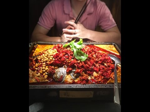 Shenzhen Restaurant Review - Tan Yu (探鱼)10 Sep 2016