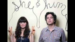 She & Him - Bring it to me