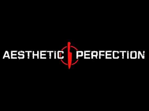 Depeche Mode - Enjoy the Silence (Aesthetic Perfection Remix)
